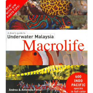A Diver′s Guide to Underwater Malaysia Macrolife [Hardcover]