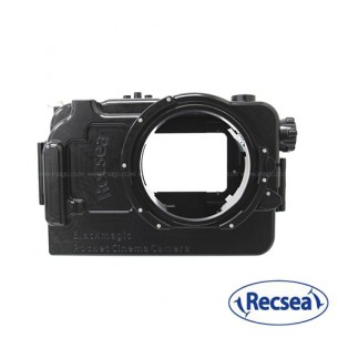 [ST] BLACKMAGIC pocket Cinema Camera Housing