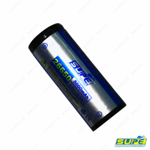 [SP] SUPE 26650 Battery